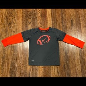 Nike dry fit boys size 5
